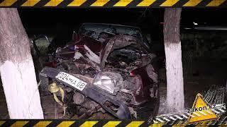 В результате ДТП на трассе Алматы-Бишкек погибла женщина
