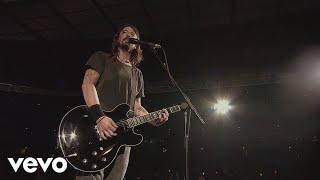 Foo Fighters - Everlong    At Wembley Stadium, 2008