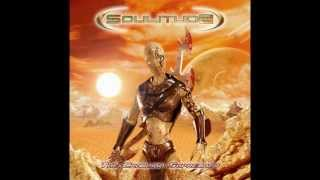 SOULITUDE - 03 - Menace Of The Universe (The Crawlian Supremacy - 2006)