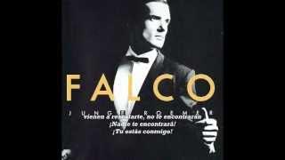 Falco - Jeanny (Subtítulos español)