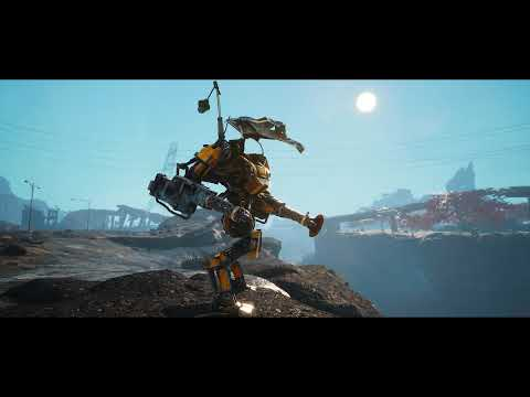 Видео № 2 из игры Biomutant - Atomic Edition (по предоплате) [Xbox One]