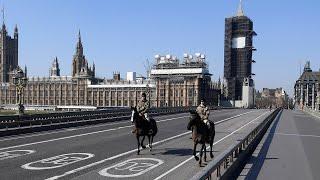video: Coronavirus latest news: Boris Johnson warns stricter lockdowncould be imposed