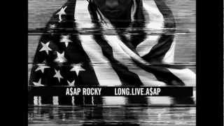 A$AP ROCKY - PMW ( All I Realy Need ) Feat ScHoolboy Q