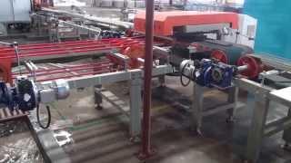 Ceramic Tile Cutting Machine