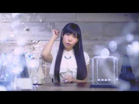 【声優動画】相坂優歌「透明な夜空」のミュージッククリップ解禁
