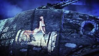 TRANCE) Последний день войны (Kai Tracid – Suicide (Original Mix))