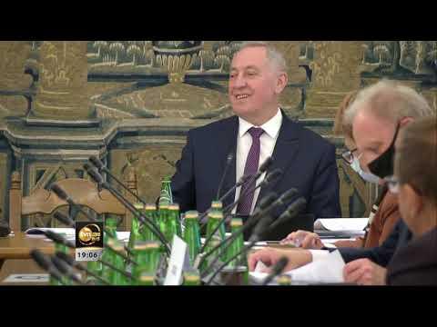 Żaden z posłów nie zdążył przeczytać 700-stronnicowej ustawy Polskiego Ładu