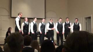 4. Bonnie Mary of Argyle - King College Choir Concert
