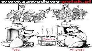 Polscy patrioci nie biorą udziału w fałszerstwach nazwanych wyborami