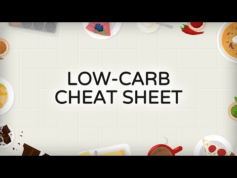 The Best Low Carb Cookbook UK