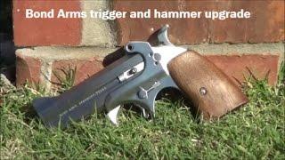 Arminius HW5 revolver - hmong video