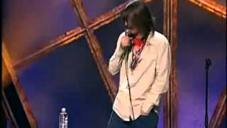 Mitch Hedberg   Just For Laughs - from YouTube by Offliberty