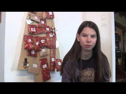 Vidéo de Agnes Domergue