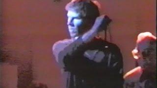 Mark Lanegan - Live at Vidia Club, Cesena, Italy - 10/12/2001