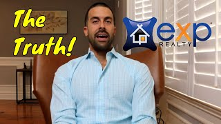 eXp Realty Sponsor and Sponsorship EXPLAINED