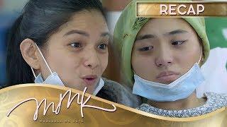 Bracelet (Alot and Gina's Life Story) | Maalaala Mo Kaya Recap (With Eng Subs)