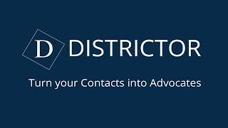 Districtor video
