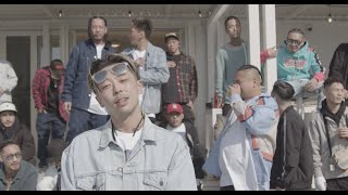 Cali Weed&Hennessy feat.ジャパニーズマゲニーズ / PERSIA