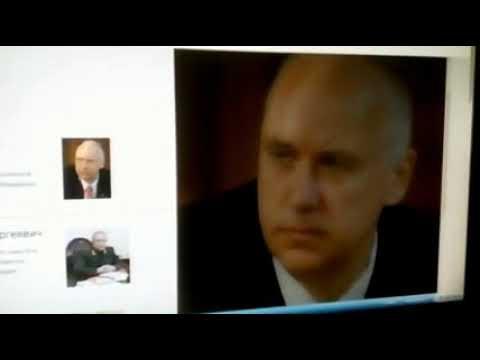 16 01 2018 В СК РФ о следователях коррупционерах Хабаровский кр
