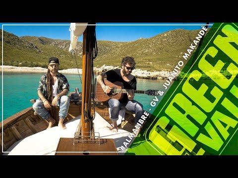 Alma libre - Green Valley Ft Juanito Makandé