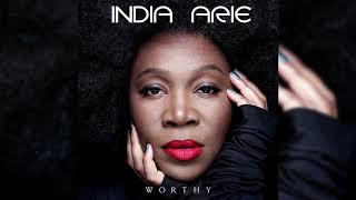 India Arie   Steady Love [LYRICS]
