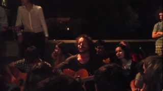 Damien Rice - No One Need To Know @ Charles Bridge, Prague