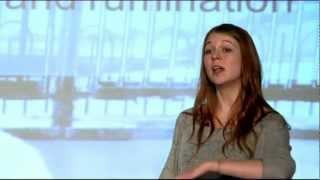 Why we must stop ignoring the psychology of weight loss: Alisa Anokhina at TEDxUCL