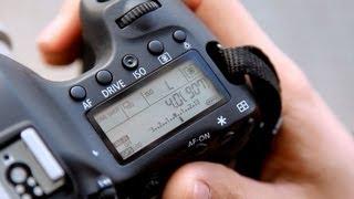 Canon EOS 6D | Bildqualität, Serienbild und Bedienung im Test [Deutsch]