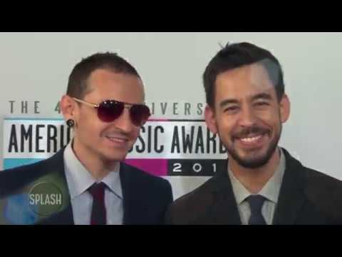Mike Shinoda 'all over the place' since Chester's death | Daily Celebrity News | Splash TV