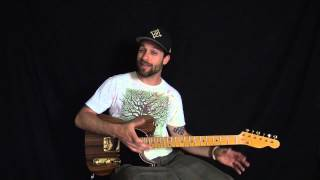 Blues Chord Substitutions
