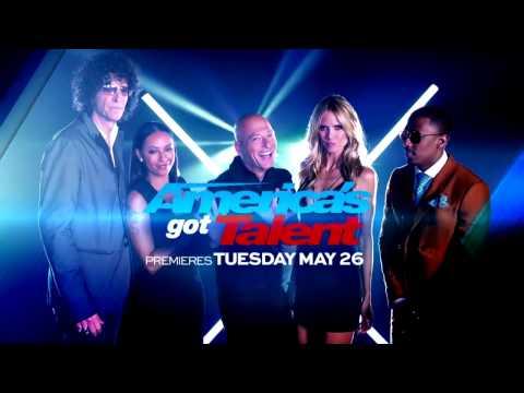 America's Got Talent Season 10 (Promo)