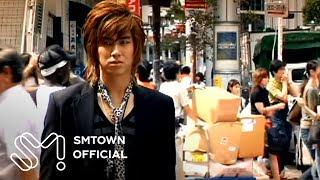 """TVXQ - """"O""""-Jung.Ban.Hap."""