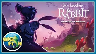 My Brother Rabbit Collector's Edition video