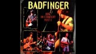 BADFINGER - Suitcase(Live 1972-73)
