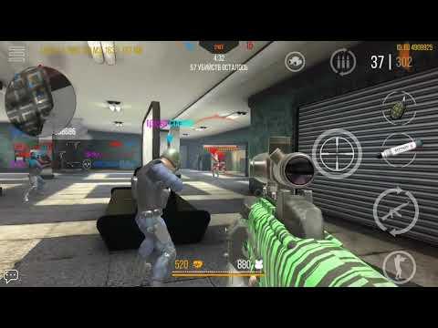 🥇 Modern Strike Online Mod Apk v1 29 2 {Unlimited Money