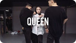 Queen - Jessie J / Yoojung Lee Choreography