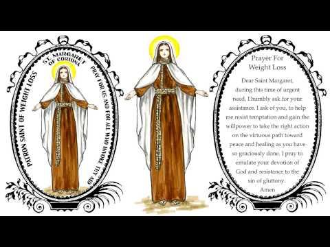 Prayer to st margaret of cortona