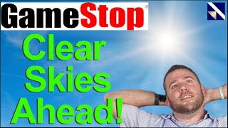 Clear Skies Ahead - GameStop Stock (GME Stock)   VectorVest