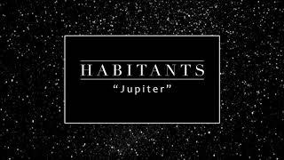 Gambar cover HABITANTS -