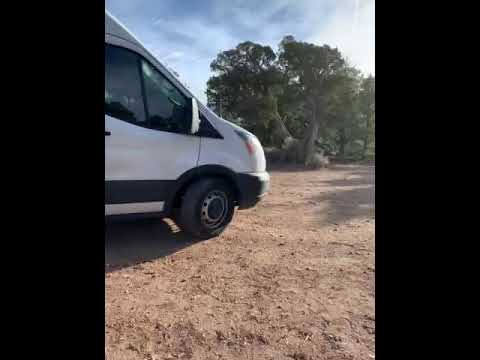 Video Of Cebolla Mesa Campground, NM