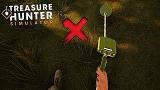 Treasure Hunter Simulator The X Marks The Spot
