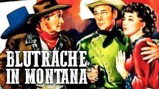 Blutrache in Montana (Western, deutsch, ganzer Film, HD, Klassiker, in voller Länge anschauen)