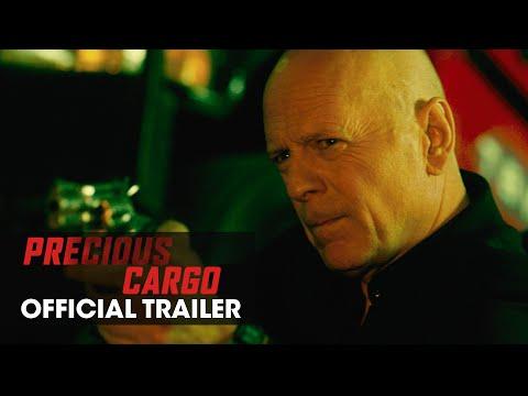 Precious Cargo (Trailer)