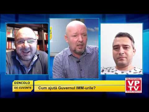 Cum ajuta Guvernul IMM-urile?