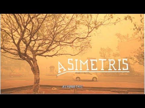 ASIMETRIS  - ASYMMETRIC (trailer - english)