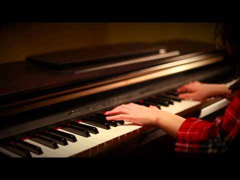 Thời tiết khá là lạnh thích hợp để nghe lại Bản cover Piano