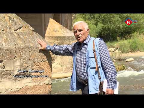 Naxçıvan körpüləri - Televiziya filmi 25.07.2019