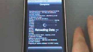 How To Unlock the iPhone 3G, 3GS, and 4 on iOS 4