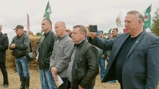 День поля ВИМАЛ-АГРО / VIMAL-AGRO grains crop event