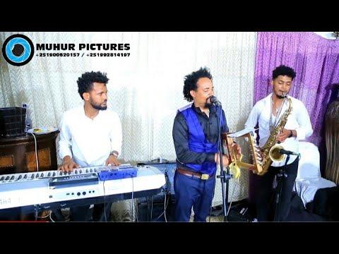 new eritrean gaila tedros kahsay xaedu (መዓረይ )wedding selam and merhawi
